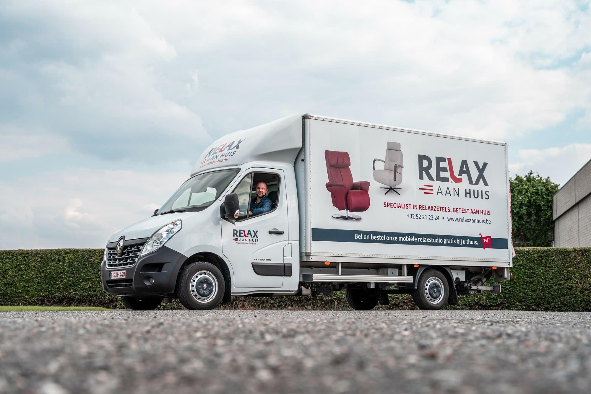 Relax Aan Huis | relaxwagen