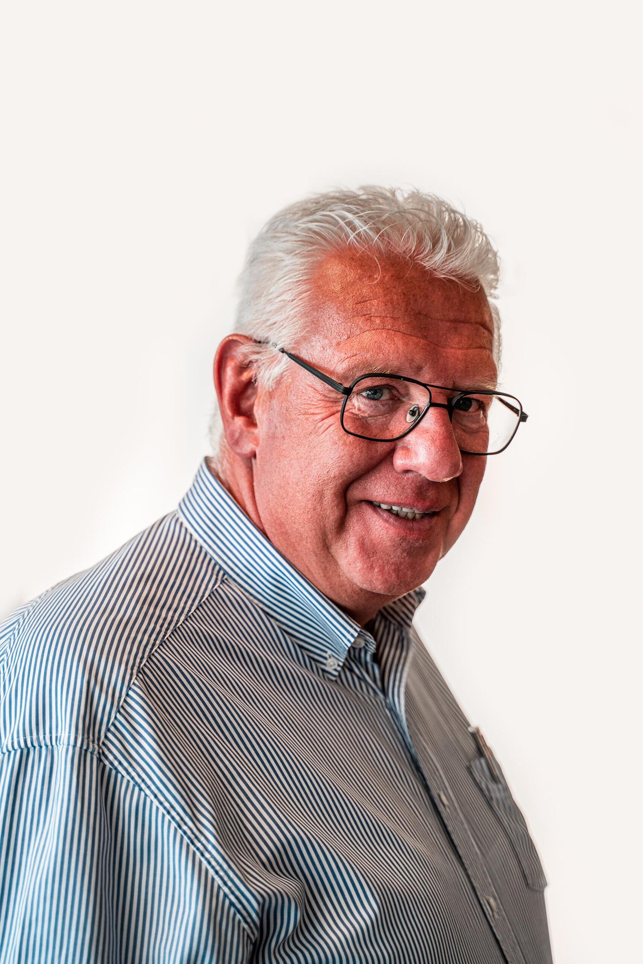 René Mergan